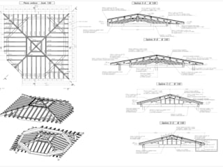 Villa T di 3c+t Capolei Cavalli architetti associati