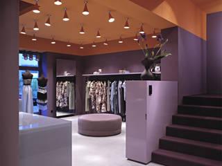 tredup Design.Interiors Commercial Spaces