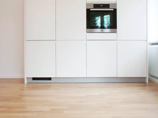 Dapur Modern Oleh eva lorey innenarchitektur Modern