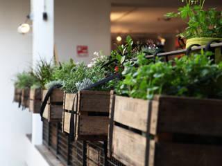 Bretelles de balcon par BACSAC® Éclectique