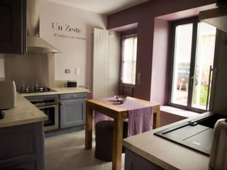 Kitchen by COULEUR DE VIE
