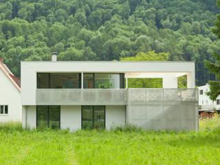 Rumah Modern Oleh Catharina Fineder Architektur Modern