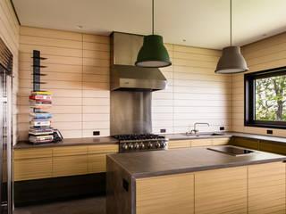 Cocinas de estilo  por Labo Design Studio, Moderno
