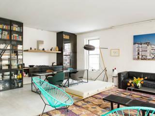 Case in stile  di Labo Design Studio