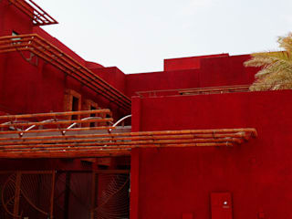 Riyadh House arqflores / architect Modern houses