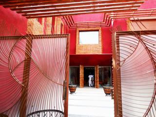 Riyadh House arqflores / architect Casas modernas