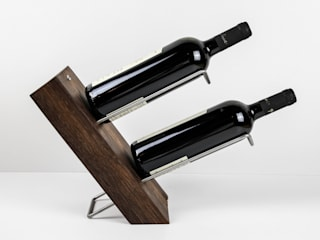 Fritzsche design Dining roomWine racks