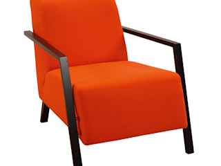 Sits Foxi Armchair: scandinavian  by Julia Jones Ltd, Scandinavian