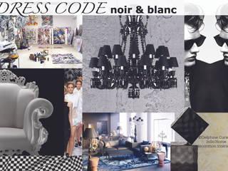 Planche univers: Maisons de style  par INSO'HOME Décoration Intérieure