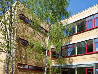 Südseite:   von Thommes Architekten