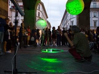 Eventi:  in stile  di Bologna Water Design