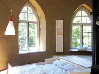 Ferienwohnung 1. OG:   von Thommes Architekten