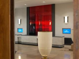 Maison de la Chimie: Palais des congrès de style  par Philippe Conzade