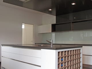 mherweg design Kitchen