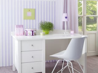 annette frank gmbh Nursery/kid's roomDesks & chairs