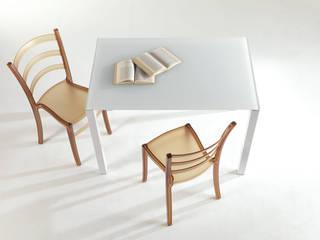 Square - tavolo:  in stile  di Colico Design