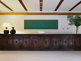 Tokyo. L'Ambasciata Italiana.:  in stile  di Studio Chigiotti