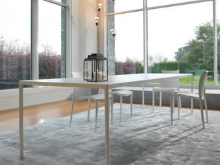 Pure tavolo:  in stile  di Colico Design