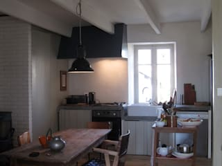 tredup Design.Interiors Modern Kitchen