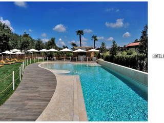Havuz Seramikleri Tropikal Oteller Plaza Yapı Malzemeleri Tropikal