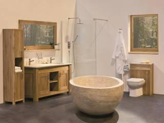 Stonearth - Complete Natural Bathrooms Stonearth Interiors Ltd Modern Bathroom