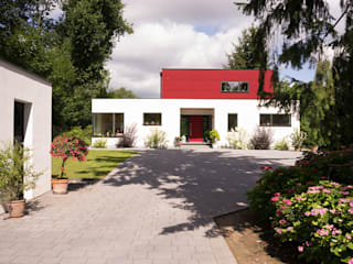 """MAX-Haus Design S"":  Häuser von MAX-Haus GmbH"