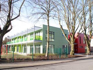 Kindertagesstätte:   von Architekten und Ingenieure Meier-Ebbers
