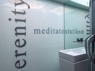 Moderne badkamers van ZERO9 Modern