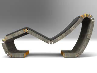CIELLEUNO:  in stile  di TOBO Design