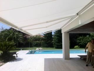 Tendals Egara Garden Greenhouses & pavilions