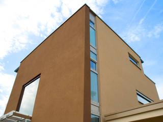 Neubau eines Einfamilienhauses:   von Hausplus - Die Wohnbau GmbH
