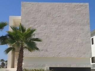 Casa Puerto Escondido Lt 80 Casas minimalistas de Vortex Arquitectos Minimalista