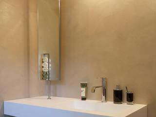Einwandfrei - innovative Malerarbeiten oHG Salle de bain moderne