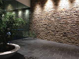 Stone: the new fashion:  Terrace by DT