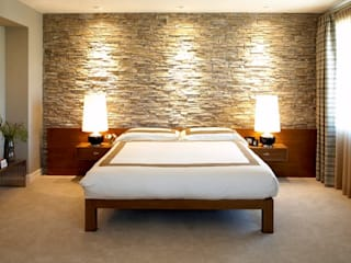 Stone: the new fashion:  Bedroom by DT