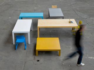 METERMADE Tische - Ensemble:   von Metermade