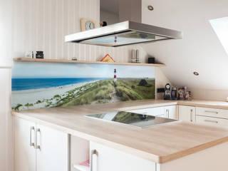 Küchenrückwände aus Glas von HWD GmbH