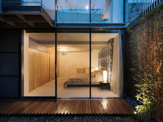 โดย Keiji Ashizawa Design / 株式会社芦沢啓治建築設計事務所