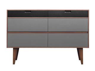Plywood v3:  de estilo  por Hebrastudio