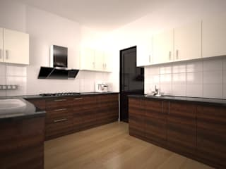 Kitchen Kitchen by homify