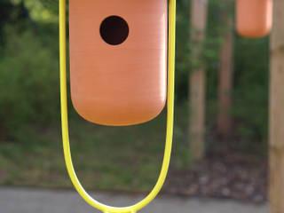 Dessine-moi un nid par LA PIOTE DESIGNERIE Moderne
