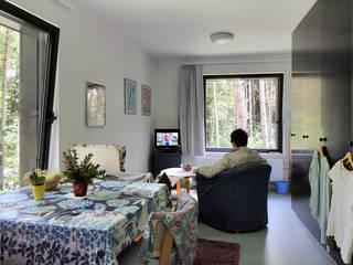 Huis aan 't Laar:   by 51N4E