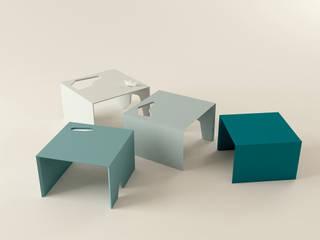 BIG BLU:  in stile  di Diego De Conca Architetto