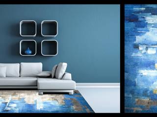Swen Simon-Water: Maisons de style  par Yunikart