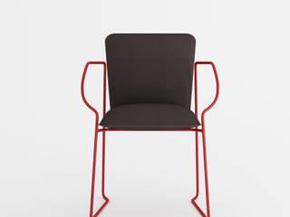 Fangs di Jacopo Cecchi Designer Moderno