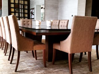 FLAM RUGS Dining roomAccessories & decoration