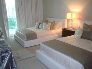 FLAM RUGS BedroomBeds & headboards