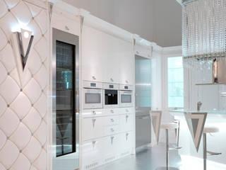 Keuken van brummel cucine