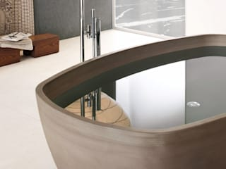 Bathroom by NEUTRA DESIGN