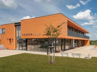 Kindergarten Delitzsch Schulen von Reiter Architekten